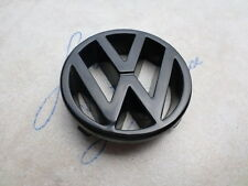 93-98 VW Golf MK3 Passat MK4 B4 Grille Hood Badge 3A0 853 601 Logo Emblem Decal