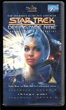 Star Trek -- Deep Space Nine-- 5.4 --VHS-Video-