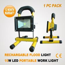 10W RECHARGEABLE PORTABLE LED CAMPING WORK LIGHT BAR FOR CARAVAN SAVEON 18W/20W