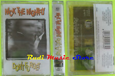 MC NICK THE NIGHTFLY Don't forget SIGILLATA SEALED 1995 italy RTI cd lp dvd vhs
