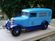 ELIGOR FORD 1932 DELIVERY SERVICE PHILIPS Neuf en boite plastique