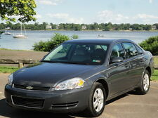 Chevrolet: Impala LS ONLY 64K MILES!