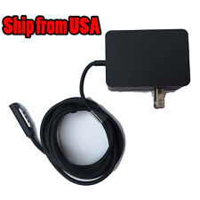 AC Power Charger Adapter Supply Cord for Microsoft Surface Model 1516 Windows RT