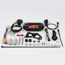 SP TAKEGAWA Square LCD Speed &Tachometer Kit KAWASAKI KSR110