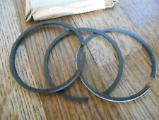 Honda,13050 087 004,Piston ring set 1.00 OS, ATC70 C70 CT70 DAX ?