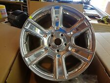 "DODGE RAM 1500 20"" 2016 POLISHED SILVER FACTORY OEM WHEEL RIM 2561 **"