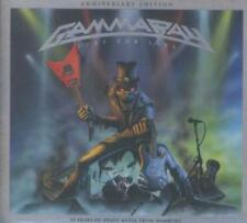 Gamma Ray-Lust For Live (Anniversary Edition) - CD NUOVO