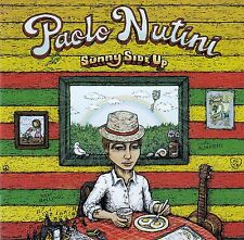 PAOLO NUTINI : SUNNY SIDE UP / CD - TOP-ZUSTAND