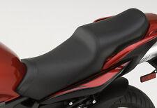 Yamaha FZ6 Comfort Gel Seat Black 2007-2009 Sport