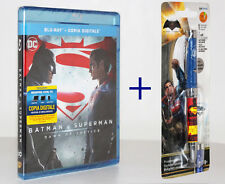 BATMAN V SUPERMAN. DAWN OF JUSTICE + PROJECTOR PEN [BLU-RAY + COPIA DIGITALE]