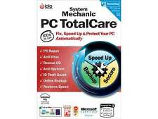 iolo System Mechanic PC TotalCare