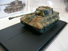 "Dragon Armor 1/72 # 60223  DX`06  King Tiger   ""Alfred Kurzmaul"""