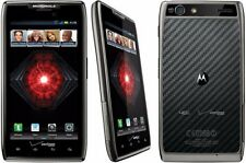 Motorola Droid Razr Maxx HD XT912M 16GB Black Verizon Smartphone