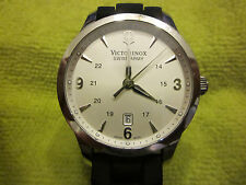 VICTORINOX SWISS ARMY ALLIANCE QUARTZ MENS WATCH (#249034)