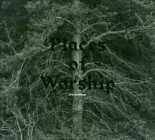 Places of Worship [Digipak] by Arve Henriksen (CD, Oct-2013, Rune Grammofon...