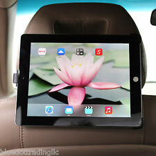 NEW Car Back Seat Headrest Mount Holder for I pad iPad 2 3 4 ~ US Seller