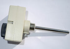 """Immersion heater HOT WATER THERMOSTAT Prodigy &thread 1/2"""" 0-90°C adjustable"""