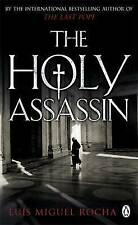 The Holy Assassin by Luis Miguel Rocha (Paperback, 2010)