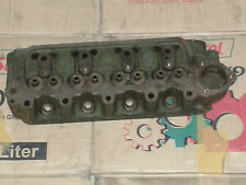 AUSTIN MINI 850, 1000 CYLINDER HEAD ASSEMBLY - ORIGINAL - NEW