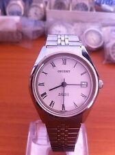 RELOJ ORIENT VINTAGE AUTOMATICO 21 JEWELS WATCH JAPAN