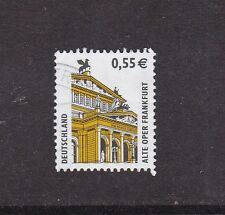 Germany 2002 Old opera house 55c VFU SG3156