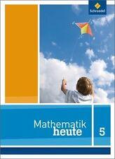 Mathematik heute 5. Schülerband. Sachsen (2012, Gebundene Ausgabe)