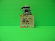 Stihl Hedge Trimmer Carburetor # 4226 120 0604 for HS75 HS80 HS85 C1Q - S42 OEM