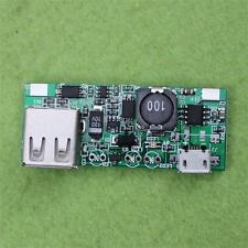 1A Batterie Banque BRICOLAGE DC-DC Booster Module Board Charger5VSingle USB
