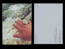 THOMAS HIRSCHORN - CARTON EXPOSITION - 1996 - GALERIE CHANTAL CROUSEL
