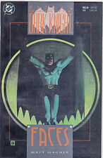 BATMAN LEGENDS OF DARK KNIGHT COMIC #29 UNREAD VG BR2