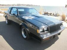 Buick: Grand National