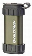 NEW Celestron Thermotrek Rechargeable Hand Warmer Hunting Camping Ice Fishing