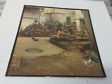Country Joe McDonald - Into the fray 2LP