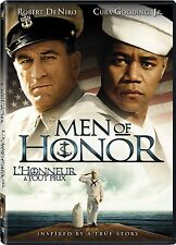 Men of Honor (DVD, 2011, Canadian; Special Edition) Cuba Gooding Jr.