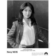 Sasha Alexander Navy NCIS as Special Agent Kate Todd 8 x 10 Inch Photo