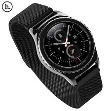 Hoco Milanese Loop Magnetic Watch Band Strap Buckle for Samsung Gear S2 Classic