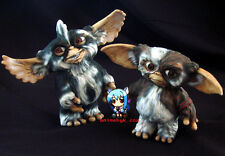 "Movie Gremlins "" Mogwai "" Set 2 kit 1/2 Figure Vinyl Model"