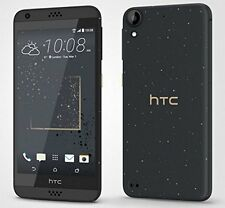 New Sealed HTC Desire 630 LTE DualSim 16GB-1Yr HTC India Warranty GoldenGraphite