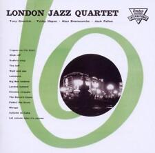 Various - London Jazz Quartet (Ember Jazz Original (OVP)