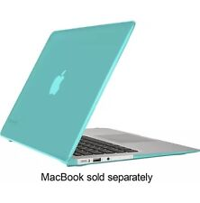"Speck - SeeThru Case for 13"" Apple MacBook Air - Calypso Blue"