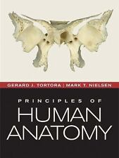 Principles Of Human Anatomy by Tortora
