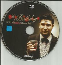 The Birthday - DVD - ohne Cover #207