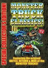 Monster Truck Classics Collector's Edition Single (1900, DVD NIEUW)