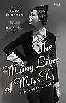 The Many Lives of Miss K: Toto Koopman - Model, Muse, Spy-ExLibrary