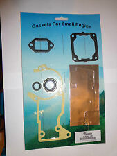 STIHL 044 MS 440 GASKET SET WITH OIL SEALS