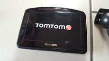 TOMTOM GO 930 SAT NAV GPS GREAT FOR TRUCK hgv lorry - LATEST MAPS