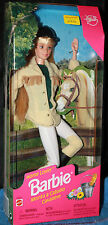 Barbie 23576 : Horse Lovin' Barbie : International Issue : New in Box