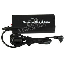 70W AC Adapter Universal Models Compatible for Laptop Dell Sony Charger HK