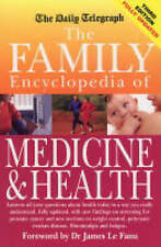 The Family Encyclopedia of Medicine And Health: Third edition (Daily Telegraph),