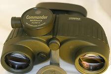 STEINER  commander  military c  7 x 50   New    binoculars    $1200 retail  new